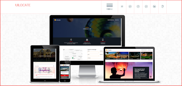 UILOCATE - Travel Commerce - CMS - SEO - SMO - Mobile Strategy