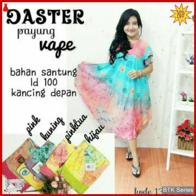 BTK035 Baju Daster Larva Vape Modis Murah BMGShop