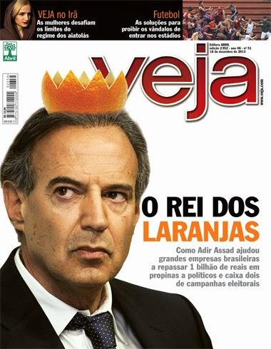 Download – Revista Veja – Ed. 2352 – 18/12/2013