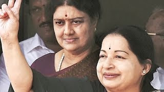 MGR, Jayalalithaa & now Sasikala!? | Official AIADMK Updates!