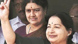 MGR, Jayalalithaa & now Sasikala!? | Official AIADMK Updates!
