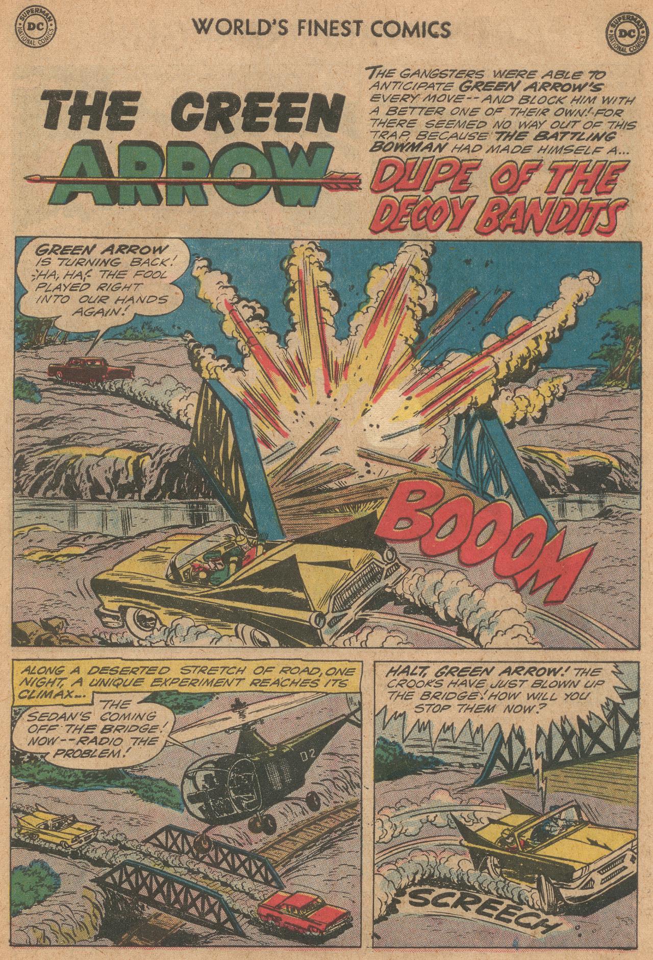 Read online World's Finest Comics comic -  Issue #126 - 24
