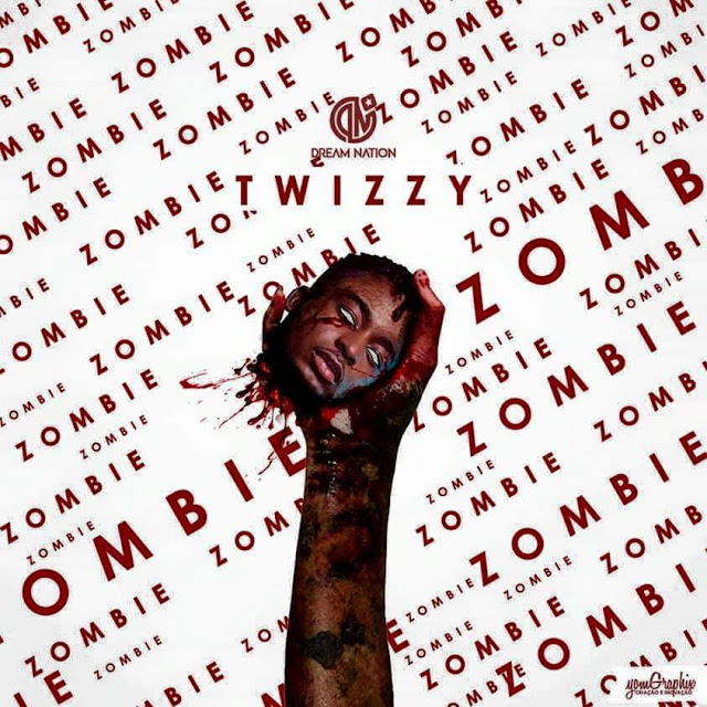 Download Mp3 Twizzy - Zombie (Rap) (Hosted By DJ Ritchelly)
