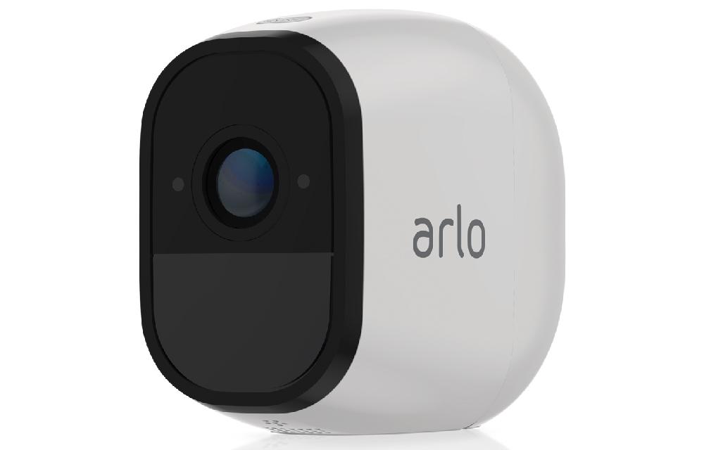 videocamera di sicurezza senza fili
