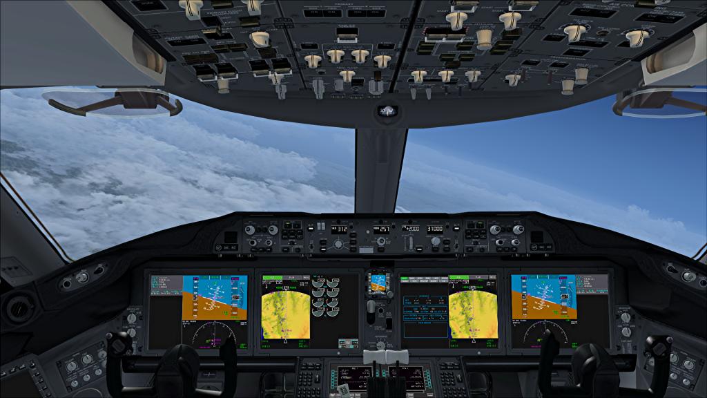inokentiymescheryakov: FSX AEROSIM 787 DOWNLOAD