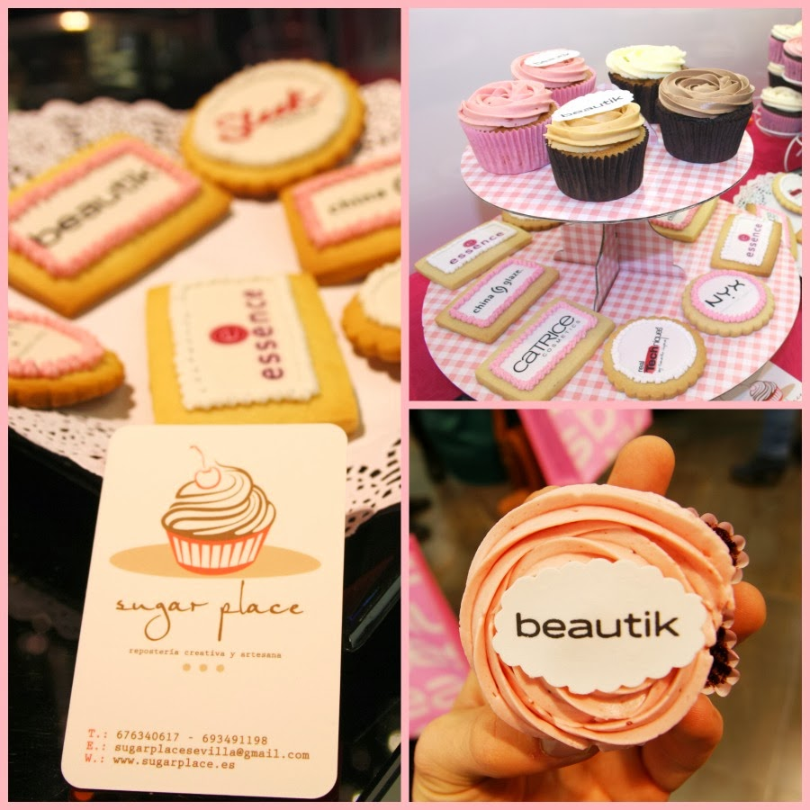 cupcakes sevilla