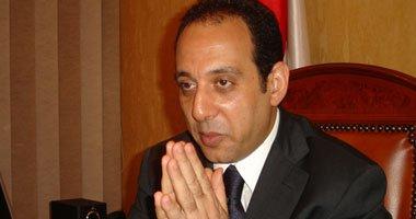 عمر هريدي صاحب دعوي مجلس كرة القدم المنحل: الوزير لا يملك الصلاحيات لإعادته