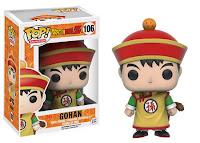 Funko Pop! Gohan