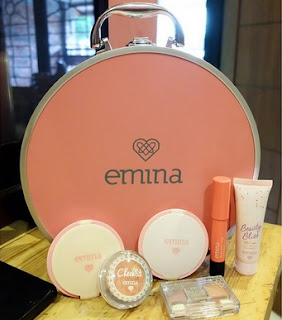 Katalog Daftar Harga Kosmetik Emina Terbaru