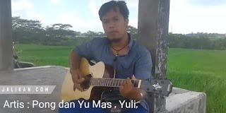 Lirik Lagu Jalan-jalan Pong Panggul