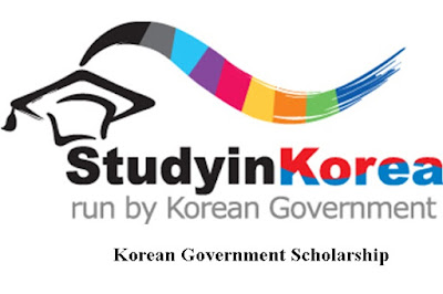 Korean Government Bachelors, Masters & PhD Scholarships 2018/2019