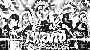 Naruto 700/700 Manga Sevidor: Mega