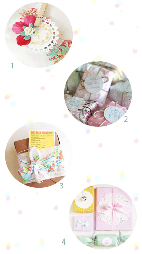 Packaging Ideas for Etsy Shop Owners