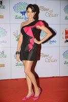 Asmita Sood Glamorous Photos at Dinner with Stars HeyAndhra
