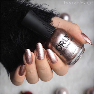 orly Lucid Dream