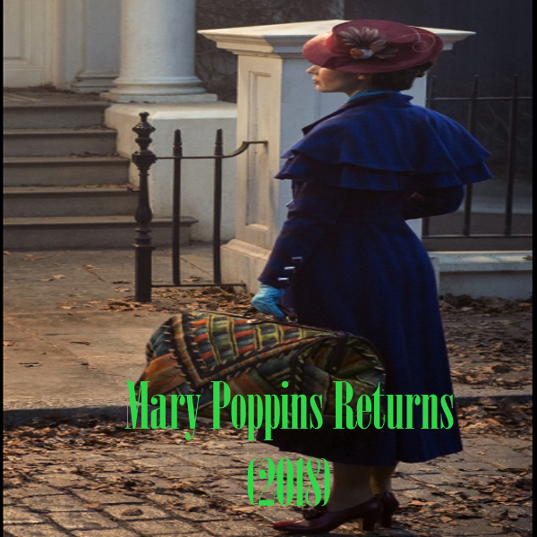 Download Film Mary Poppins Returns (2018) Bluray Subtitle Indonesia