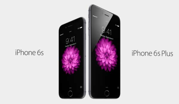 iPhone 6S iPhone 6S Plus Photos
