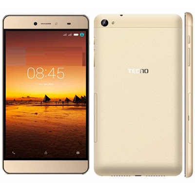 Tecno PhonePad 7II picture