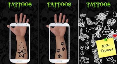 Ultimate Tattoo Cam