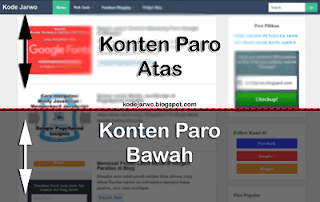 Cara Mengatasi Prioritize Visible Content di PageSpeed Insights