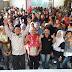 Riyono bersama Calon Pekerja Garmen dalam Tarhib Ramadhan
