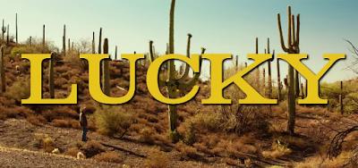 """Daftar Kumpulan Lagu Soundtrack Film Lucky (2017)"""