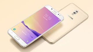 Samsung C8