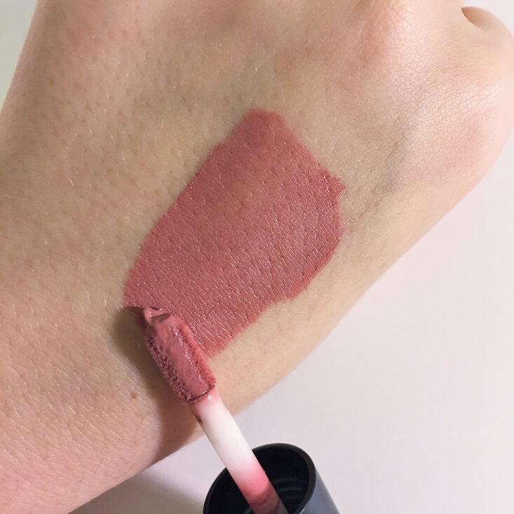 Bare Minerals Gen Nude Matte Liquid Lipcolor Swag swatch