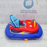 Baby Walker Family FB2218 Roller Toys Music
