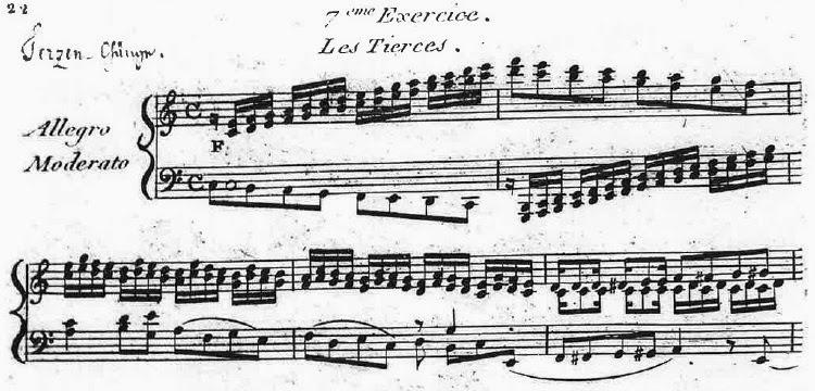 洋琴音楽雑記帖 - Forgotten Piano Music