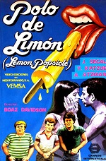 Eskimo Limon (Lemon Popsicle) 1978 Watch Online