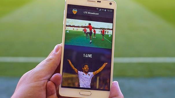 El Valencia y Vodafone se unen para mayor experiencia de los fans