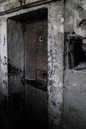 dublin kilmainham goal jail prison