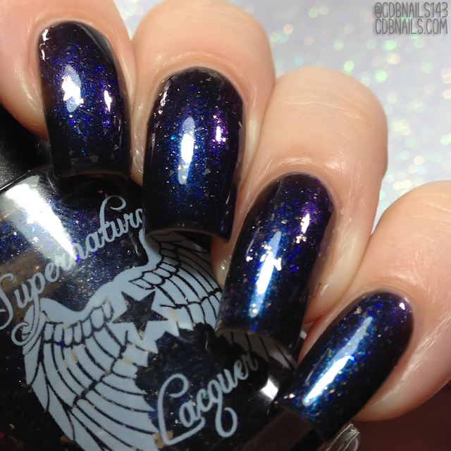 Supernatural Lacquer-Wonderflonium
