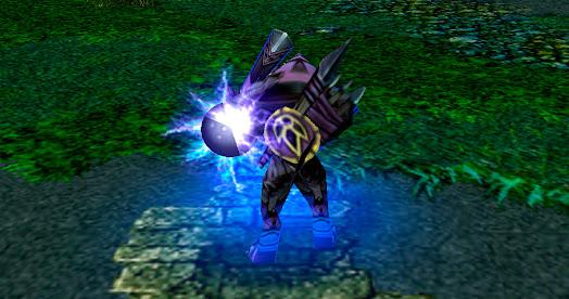 Arc Warden | Zet DotA 1 | DotA Allstars
