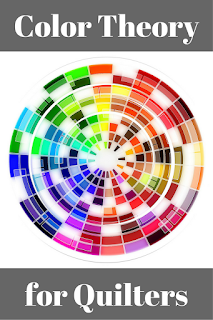 A color scheme primer for quilters