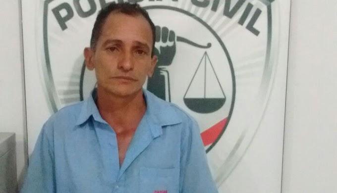 Caxias: Homem é preso suspeito de estupro de vulnerável