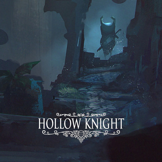 Hollow Knight Wallpaper Engine