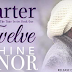 Release Blitz - A Quarter to Twelve by Josephine Traynor