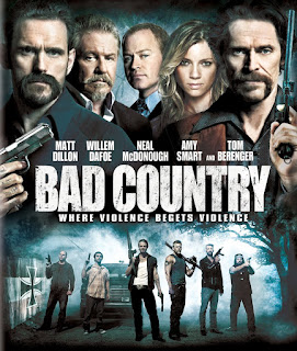Sinopsis Film Bad Country