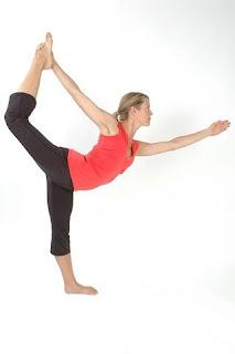 peregangan otot