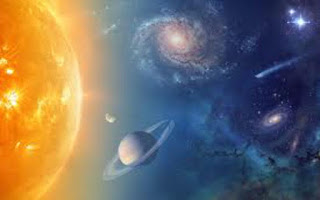 what is Universe?