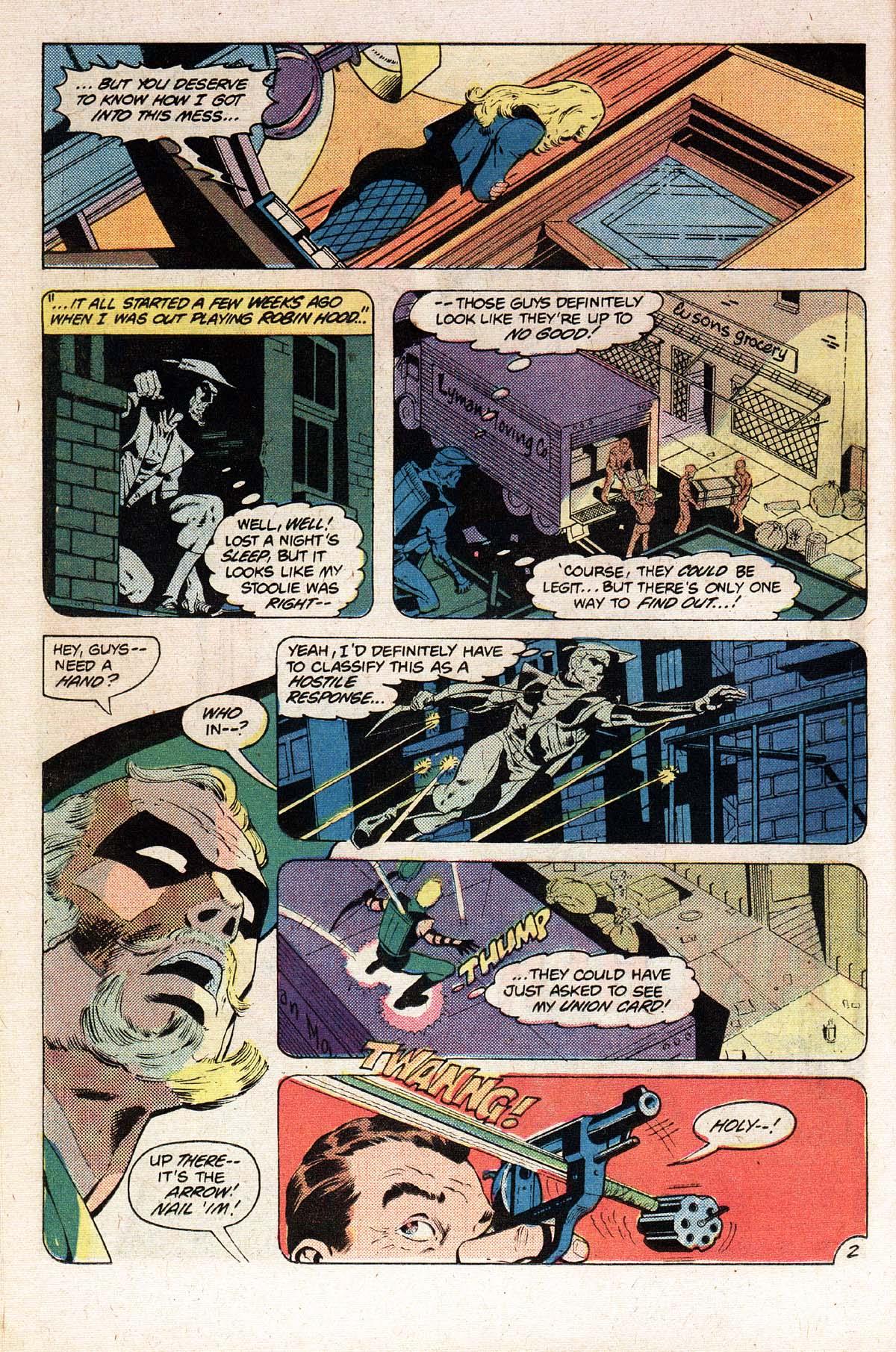 Read online World's Finest Comics comic -  Issue #274 - 18