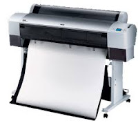 Epson Stylus Pro 9800 Driver (Windows & Mac OS X 10. Series)