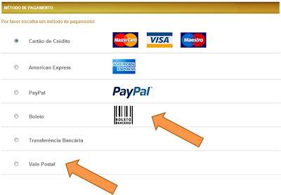 Boleto bancario portugal