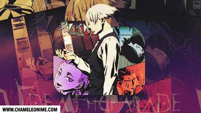 Alasan Death Parade Ceritanya Kayak No Game No Life