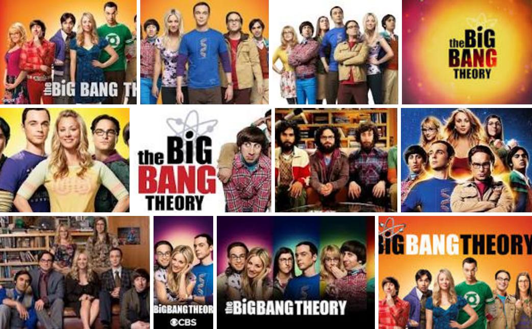 看美劇學英文 The Big Bang Theory 生活大爆炸 (宅男行不行) 第十季 S10E01 Part 1|EOA 線上英文家教