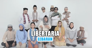 Libertaria, Lagu Lebaran Mp3, 2018,Download Lagu Libertaria - Lebaran Mp3 ( 6,55Mb)