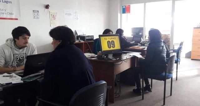 Últimos días para postular al recambio de calefactores residencial en Osorno