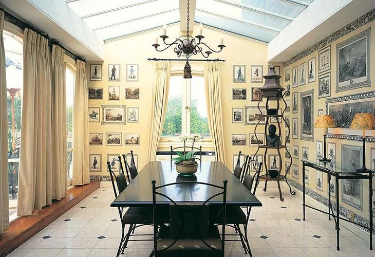 Hometrotter home style blog casa arredamento design for Design hotel londra